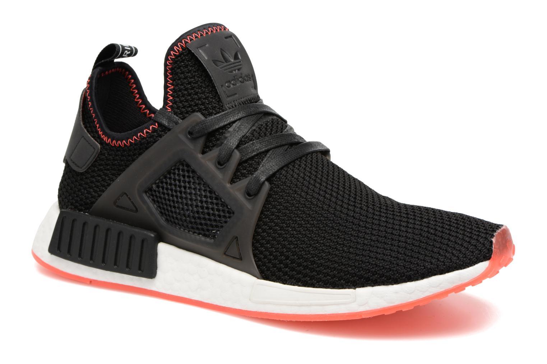 Sneaker Adidas Originals Nmd_Xr1 schwarz detaillierte ansicht/modell