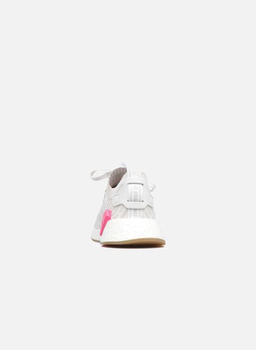 W Adidas Ftwbla Nmd Pk Originals roscho r2 ftwbla 4RjcS5AL3q