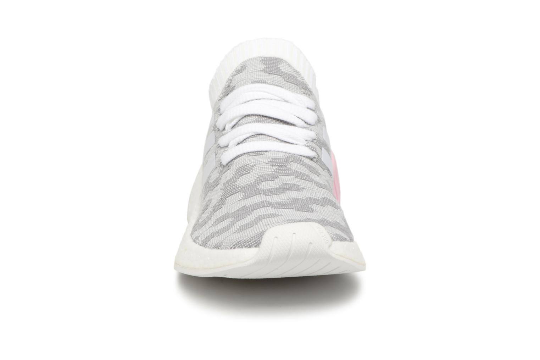 Adidas Originals Nmd_R2 Pk W (Gris) - descuento Deportivas en Más cómodo Gran descuento - c09119