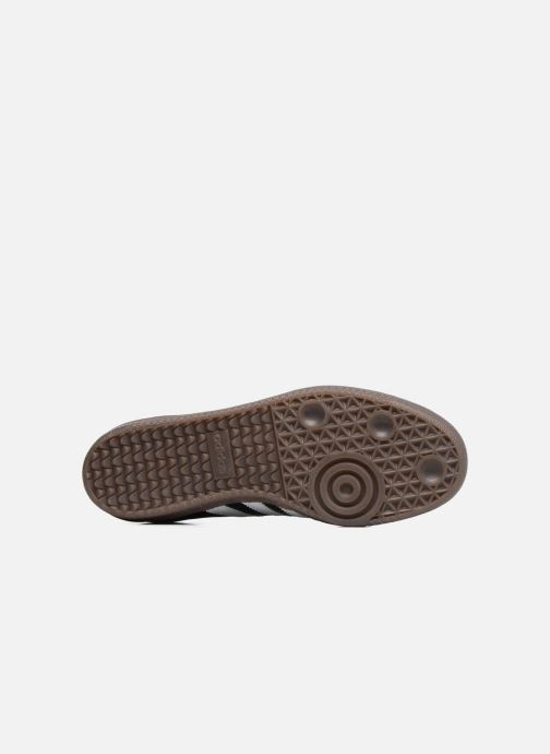 Sneakers adidas originals Samba Og Nero immagine dall'alto