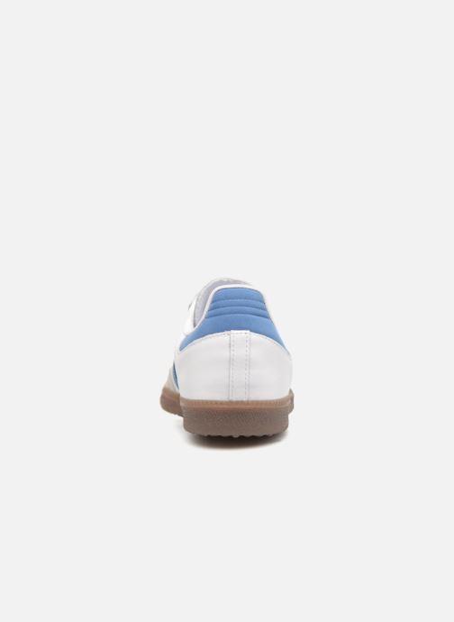 Sneakers Adidas Originals Samba Og Bianco immagine destra