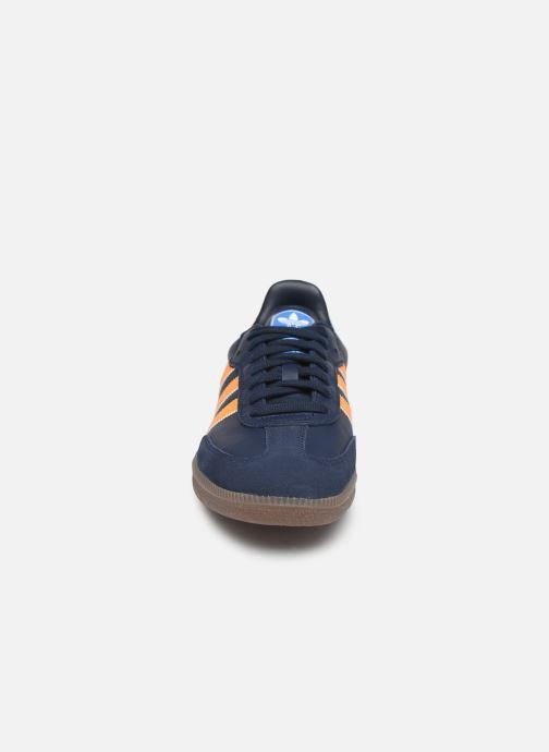 Sneakers adidas originals Samba Og Blauw model