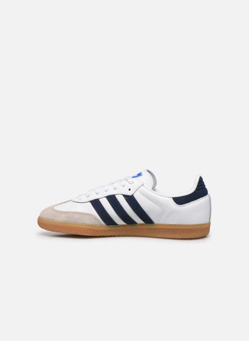adidas originals Samba Og (Blanc) Baskets chez Sarenza