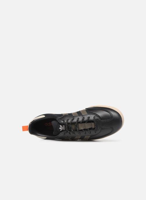 Baskets adidas originals Samba Og Noir vue gauche