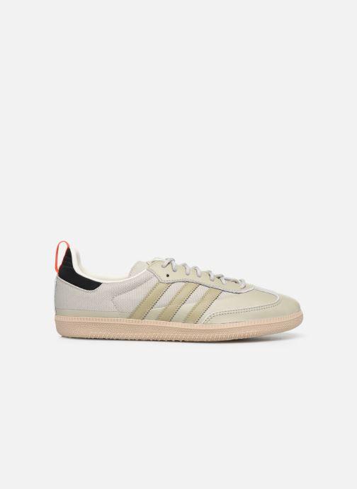 Sneaker adidas originals Samba Og grau ansicht von hinten