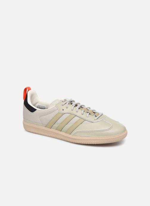 Sneakers adidas originals Samba Og Grigio vedi dettaglio/paio