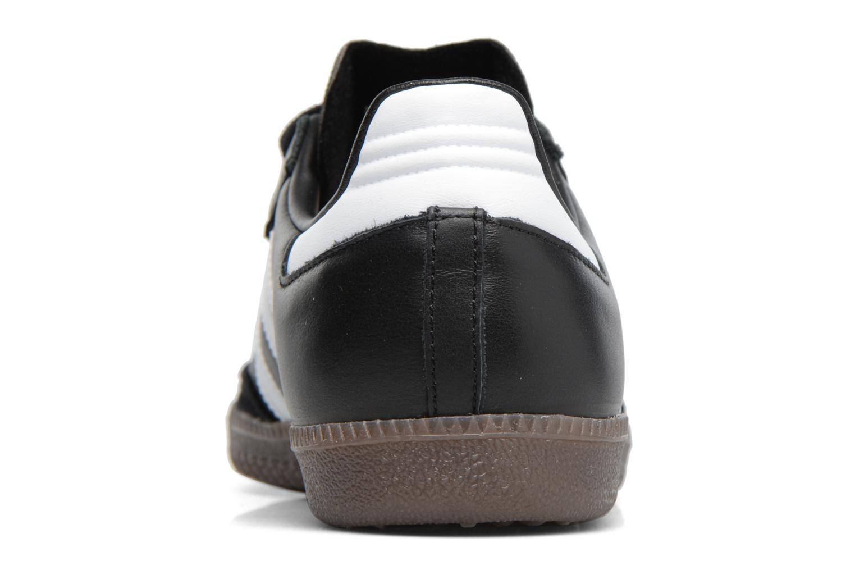 Baskets Adidas Originals Samba Og Noir vue droite