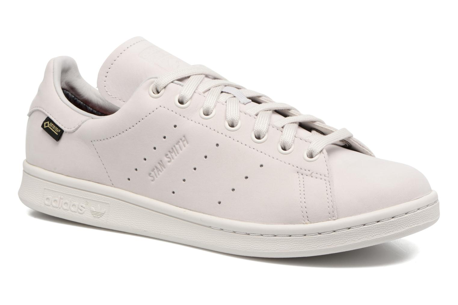 Baskets Adidas Originals Stan Smith Gtx Gris vue détail/paire