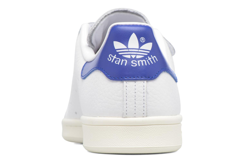 Baskets Adidas Originals Stan Smith Cf M Blanc vue droite