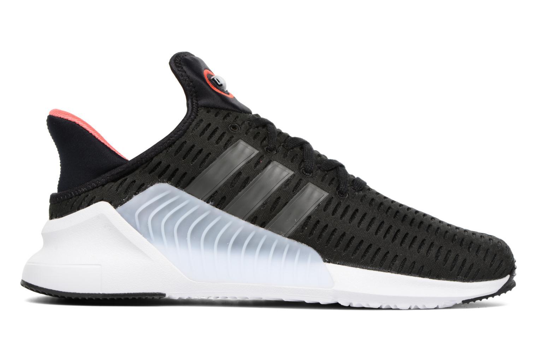 Sneaker Adidas Originals Climacool 02/17 schwarz ansicht von hinten