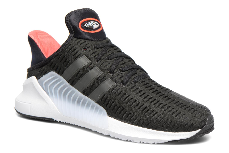 Sneaker Adidas Originals Climacool 02/17 schwarz detaillierte ansicht/modell