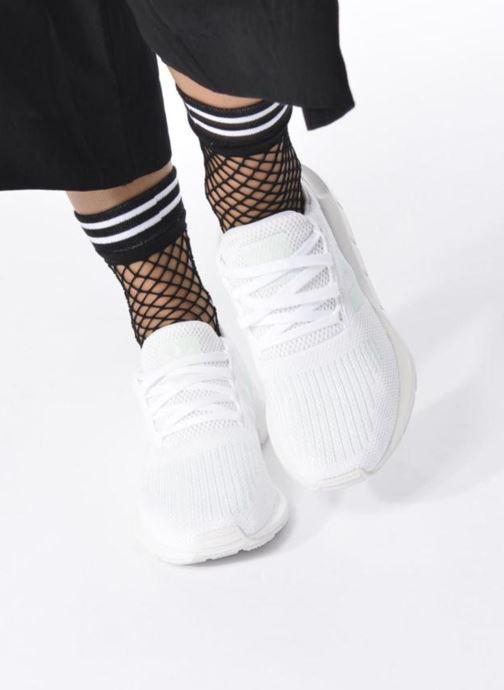 Sneakers adidas originals Swift Run W Grijs onder