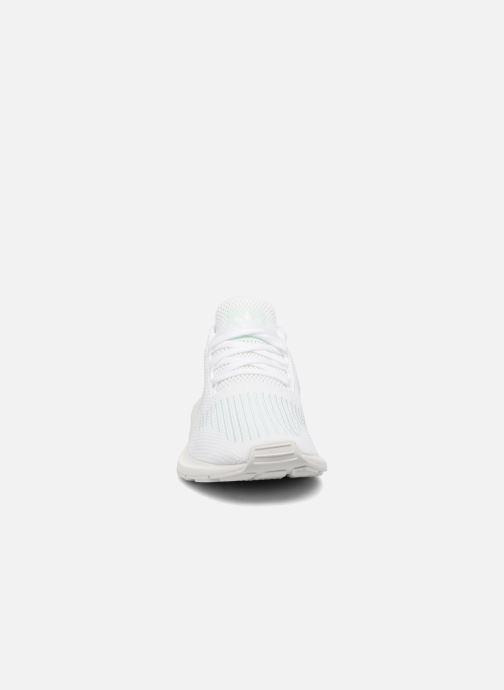Sneakers adidas originals Swift Run W Grijs model