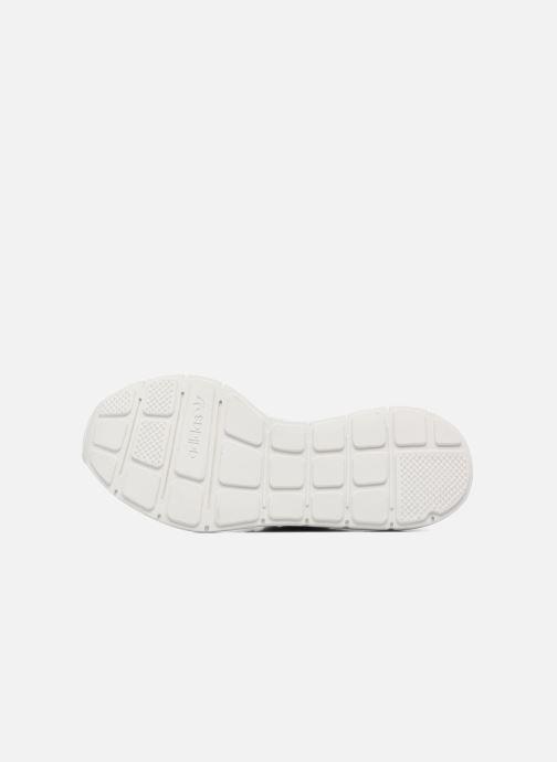 Sneakers adidas originals Swift Run W Grijs boven