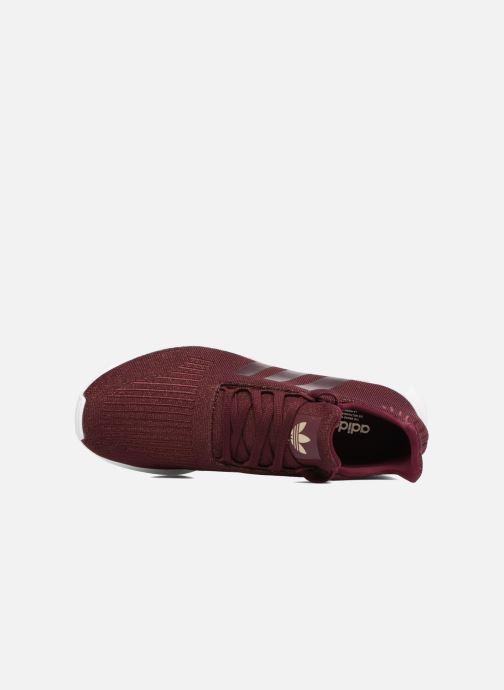 Sneakers adidas originals Swift Run W Bordeaux links