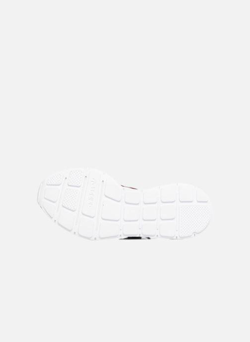 Sneakers adidas originals Swift Run W Bordeaux boven