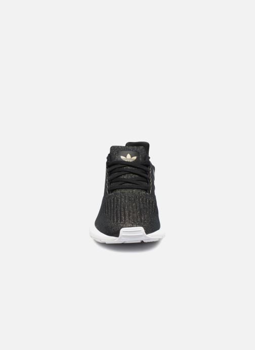 Sneakers adidas originals Swift Run W Sort se skoene på