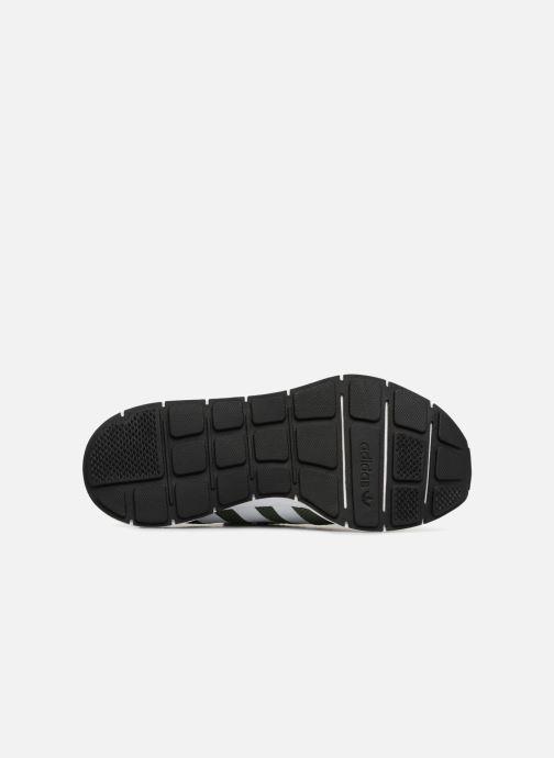 Baskets Swift run femme vert Adidas,adidas ,ADIDAS,stan