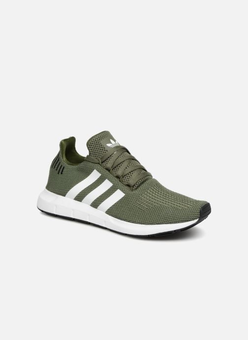 adidas originals Swift Run W (grün) - Sneaker bei Sarenza.de (343141)