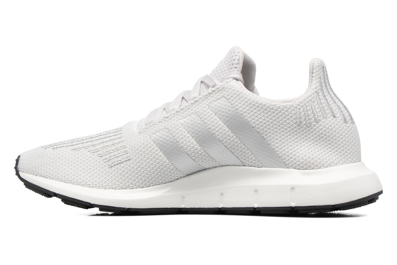 Adidas Originals - Swift Run W (Plateado) - Originals Deportivas en Más cómodo Nuevos zapatos para hombres y mujeres, descuento por tiempo limitado b13d6d