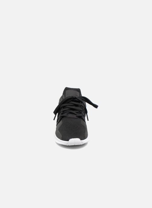 Trainers adidas originals Eqt Support Adv2 Black model view