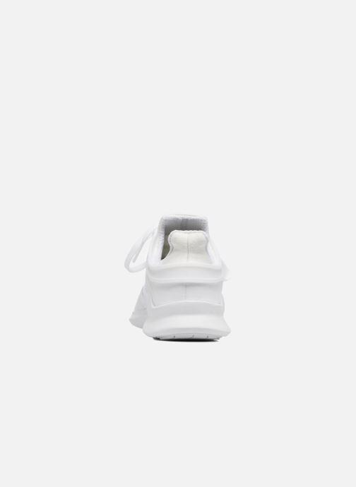 Sneakers adidas originals Eqt Support Adv2 Wit rechts