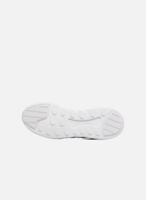 Sneakers adidas originals Eqt Support Adv2 Wit boven