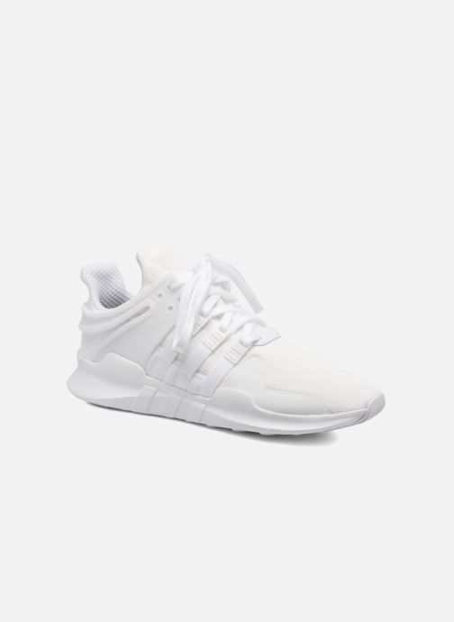 Sneakers adidas originals Eqt Support Adv2 Wit detail