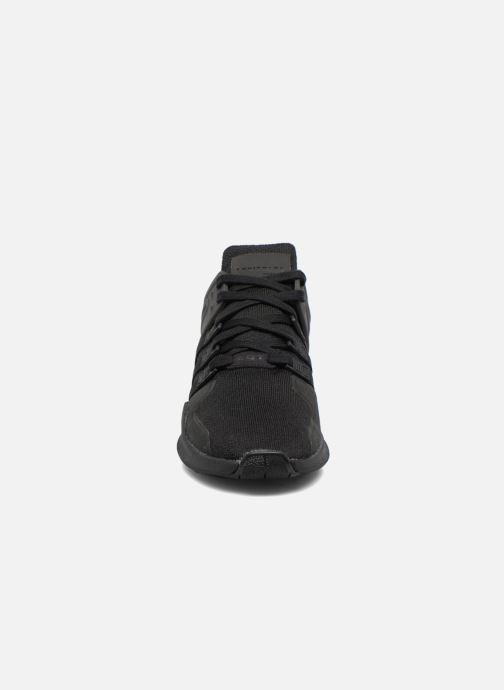 Sneakers adidas originals Eqt Support Adv2 Nero modello indossato