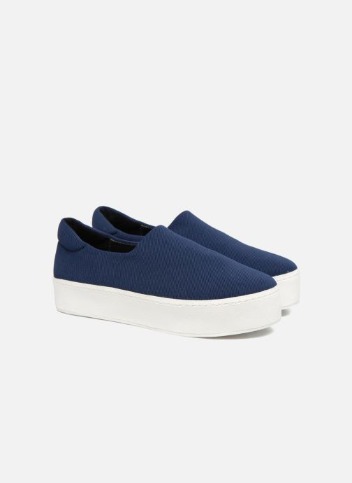 Baskets Opening Ceremony Cici Classic Slip On Noir vue 3/4