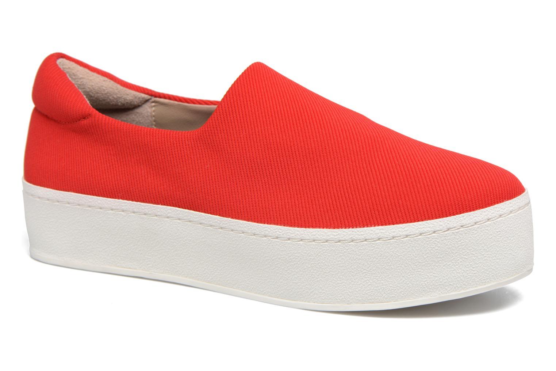 Nuevo zapatos Opening Ceremony Cici Classic Deportivas Slip On (Rojo) - Deportivas Classic en Más cómodo 6bf577