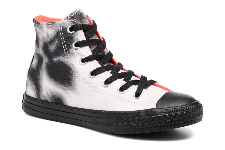 Sneaker Converse Chuck Taylor All Star BTS Graphic Hi schwarz detaillierte ansicht/modell