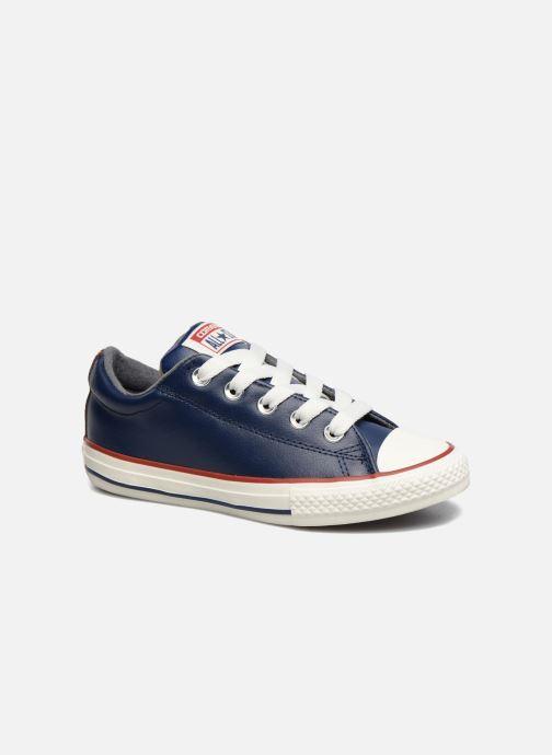 Converse Chuck Taylor All Star Street Holiday Leather (blau