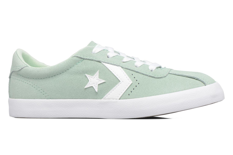 Sneaker Converse Breakpoint Suede Ox grün ansicht von hinten