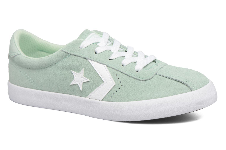 Sneaker Converse Breakpoint Suede Ox grün detaillierte ansicht/modell