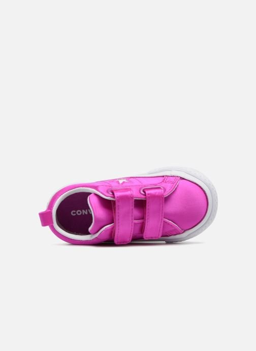 Sneakers Converse One Star 2V Ox Roze links