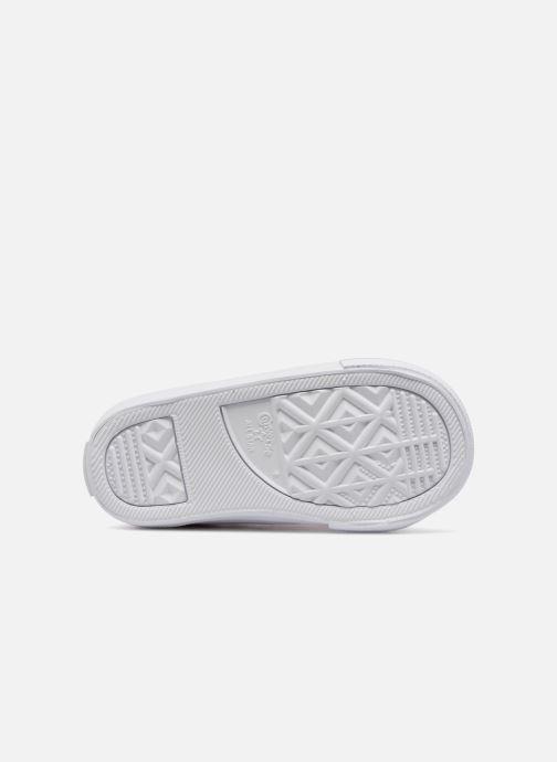 Sneakers Converse One Star 2V Ox Rosa immagine dall'alto
