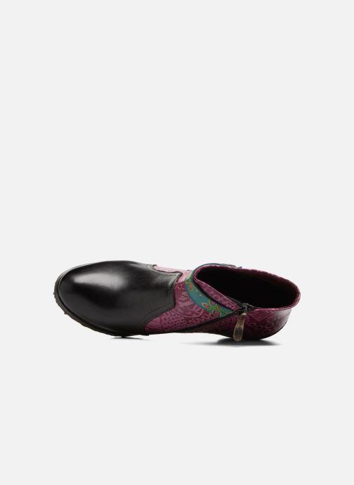 Laura Vita Carole 05 (noir) - Bottines Et Boots Chez