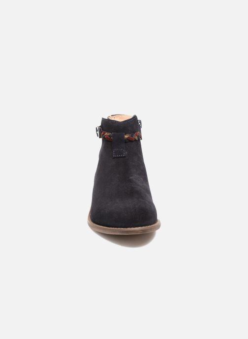 Boots en enkellaarsjes Yep Pietra Blauw model
