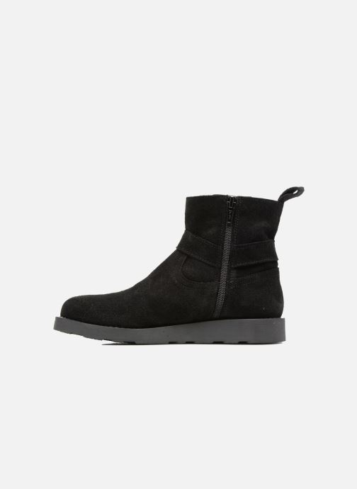 Ankle boots Yep Patricia Black front view