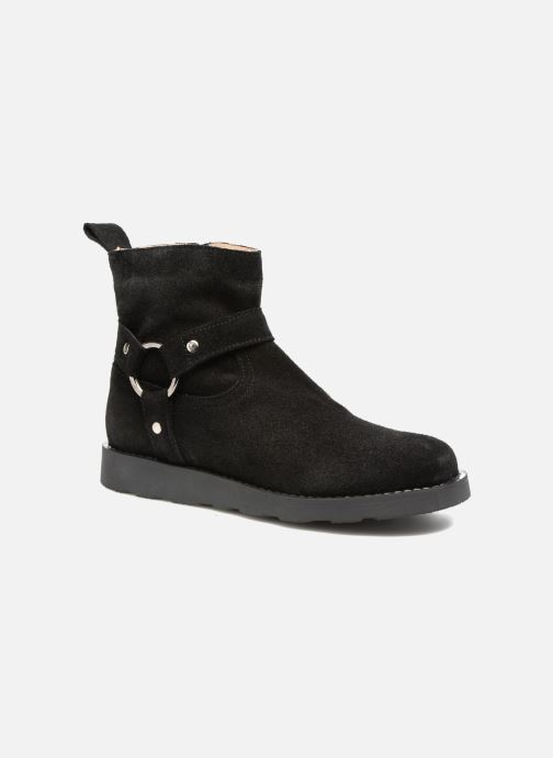 Ankle boots Yep Patricia Black detailed view/ Pair view