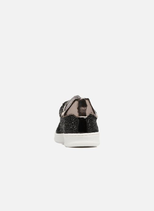 Sneakers Yep Electre Sort Se fra højre