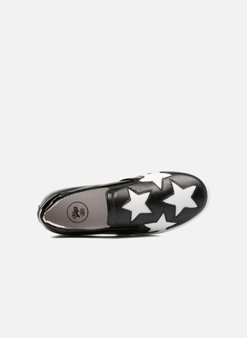 Sneakers Yep Elwin Zwart links