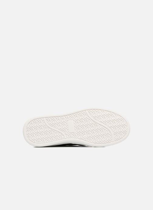 Sneakers Yep Elwin Zwart boven