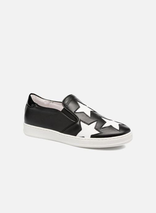 Sneakers Yep Elwin Zwart detail