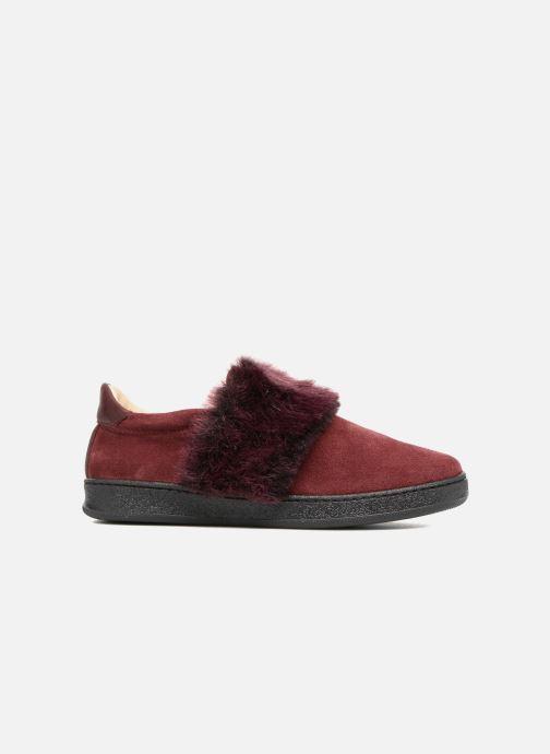 Sneakers Yep Emiline Bordò immagine posteriore