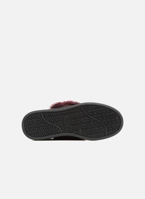 Sneakers Yep Emiline Bordò immagine dall'alto