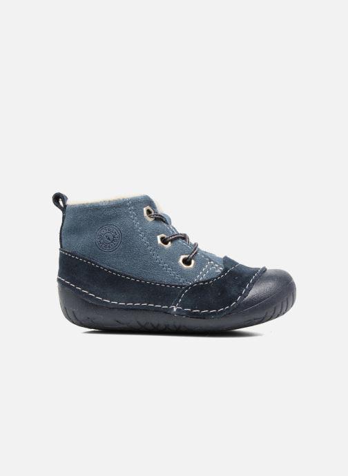 Stiefeletten & Boots Primigi Vitale blau ansicht von hinten