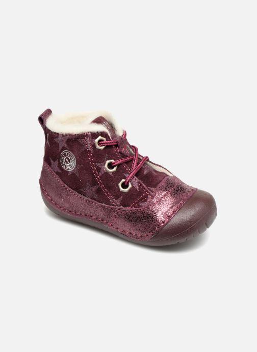 Stiefeletten & Boots Primigi Vitale lila detaillierte ansicht/modell