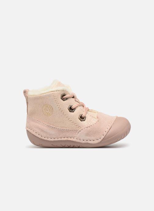 Stiefeletten & Boots Primigi Vitale rosa ansicht von hinten